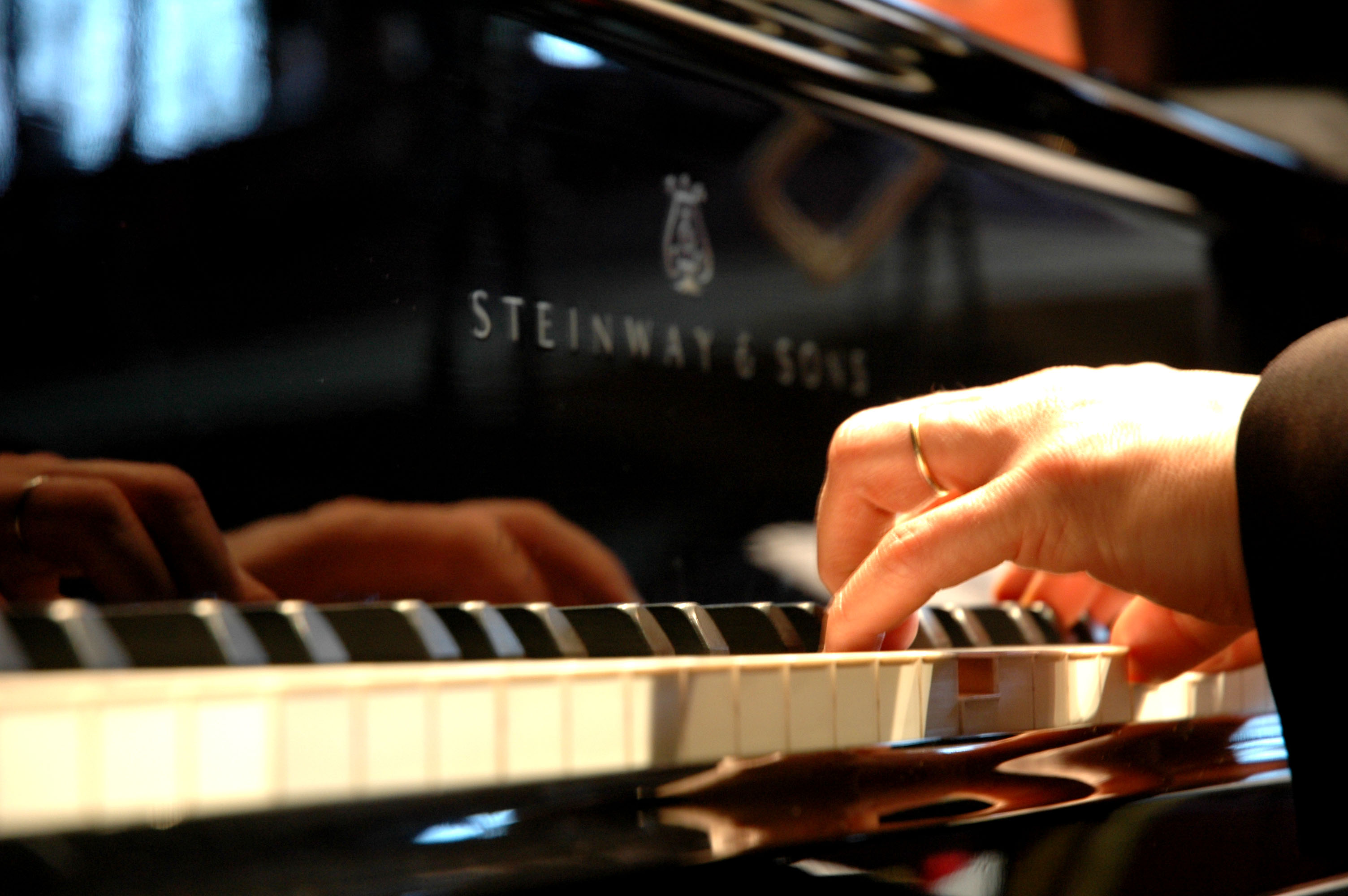 .....für Klavier