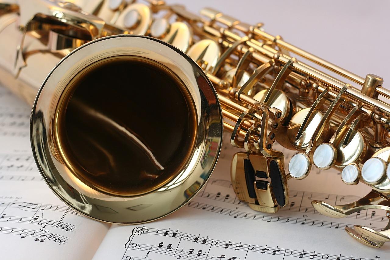 .....für Saxophon