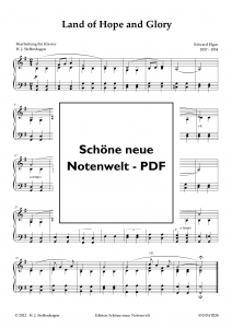 Edward-Elgar---Land-of-Hope-and-Glory-Piano-Solo---pdf