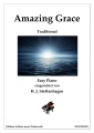 Amazing Grace - Easy Piano pdf