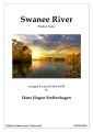 Bild 1 von Swanee River - Old Folks at Home (Chor-SATB) - pdf
