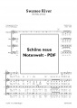 Bild 2 von Swanee River - Old Folks at Home (Chor-SATB) - pdf
