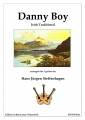 Danny Boy - A Londonderry Air (3 guitars) - pdf