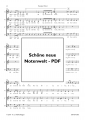 Bild 3 von Swanee River - Old Folks at Home (Chor-SATB) - pdf