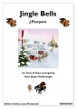 Jingle Bells - Voice & Piano - pdf