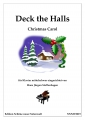 Deck the Halls (Piano Solo) - pdf
